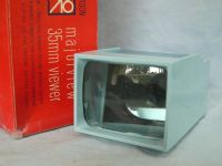 '  35mm ' 35mm Slide Viewer Boxed £6.99